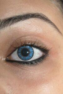Mit einer Biofinity Multifocal Kontaktlinse behalten Sie einen klaren Blick